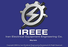 Iran Electrical Engineering Equipment